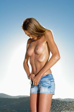 Hot And Wet