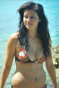 Liza amateur