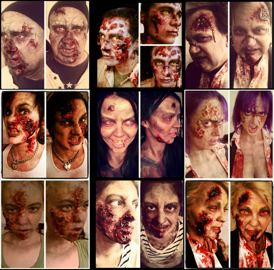 The Walking Dead ya tiene parodia porno