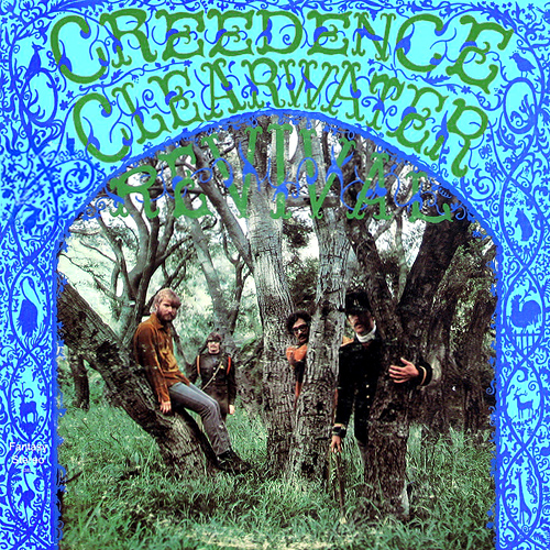 L UNLEASHED - Page 5 Creedence-Clearwater-Revival-CCR