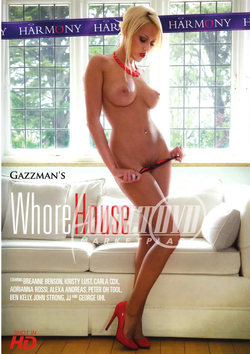 Gazzman's WhoreHouse