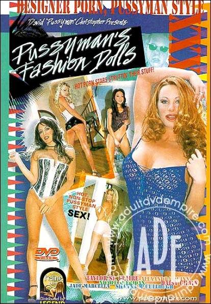 Pussyman's Fashion Dolls (2001)