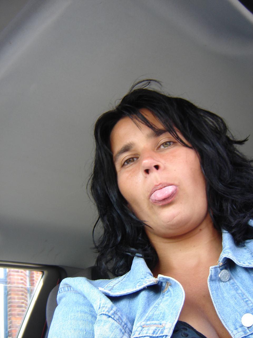 Amateur sofa big tits fuck xxx hungry woman 7