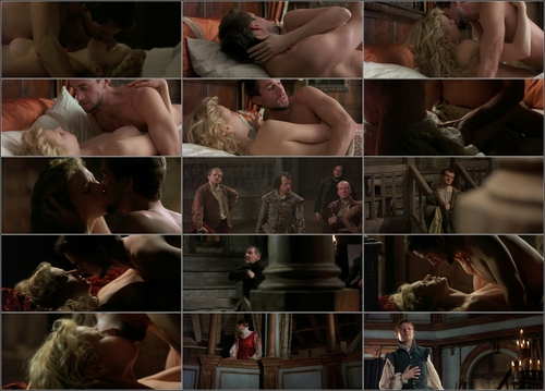 Shakespeare In Love Nude Scene