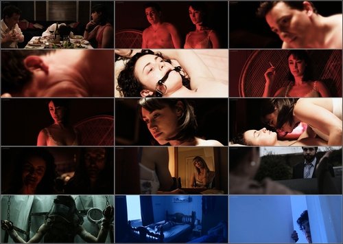 Holly lucas and siubhan harrison nude little deaths 2011 4