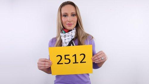 Czech casting kristyna 2516 - 3 2