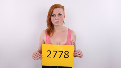 HD Czech Casting Veronika 2778