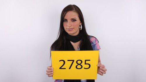 HD Czech Casting Pavlina 2785