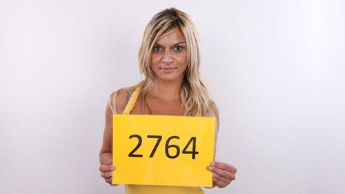 HD Czech Casting Petra 2764