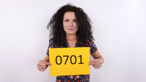 HD Czech Casting Michaela 0701