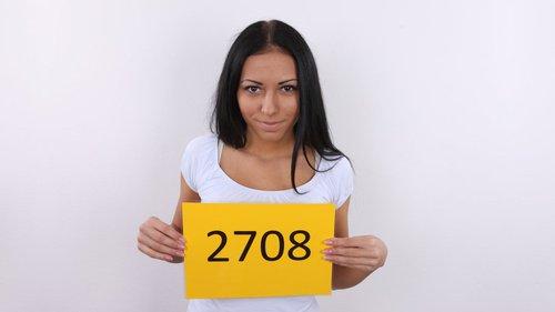HD Czech Casting Nikola 2708