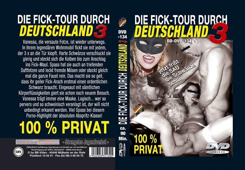 Die Fick Tour Durch Deutschland 3 XXX DVDRip XviD