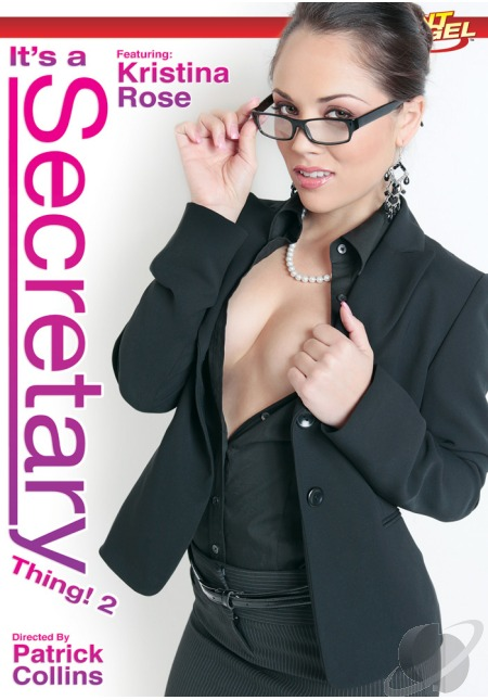 Its A Secretary Thing 2 XXX DVDRip XviD-NYMPHO