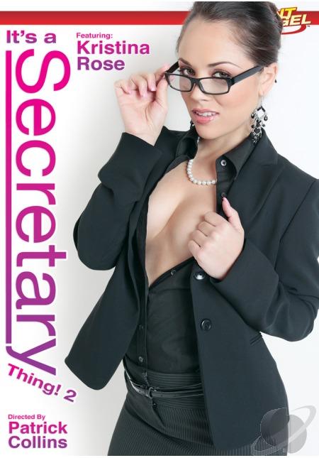 Its A Secretary Thing 2 XXX DVDRip XviD-NYMPHO