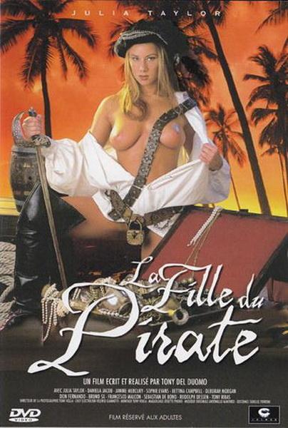 La Fille Du Pirate / Легенда о черных пиратках (Salieri Films) [2001 г., All Sex, Anal, Oral, DP, DVDRip] (Julia Taylor, Rumika Powers, Sophie Evans, Agnese Stock, Angelica Bright, Bruno SX, Don Fernando, Toni Ribas)