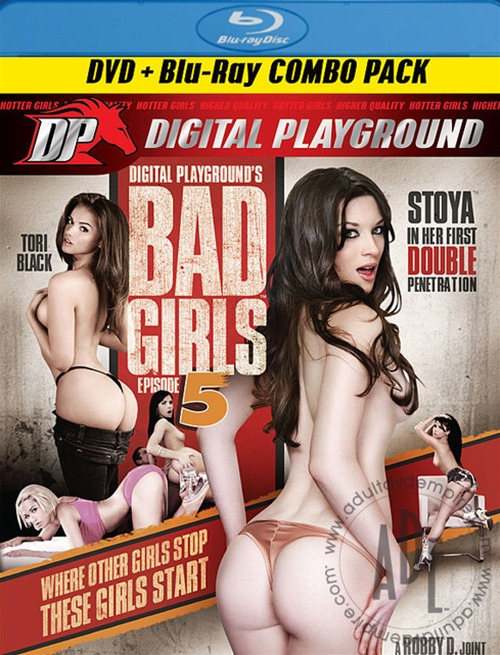 Bad Girls 5 (Digital Playground)