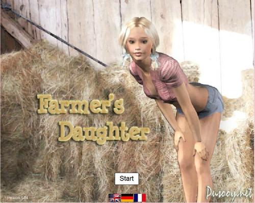 эро фото дочь фермера