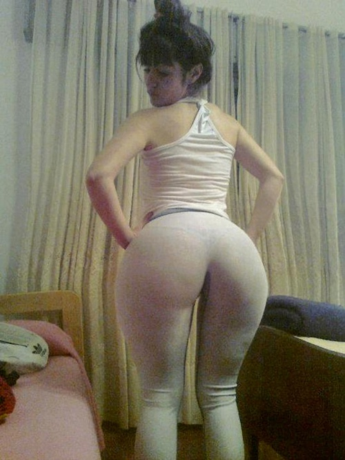Culos en spandex 5 - 3 part 4