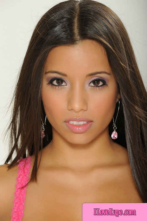 Lupe Fuentes!!!