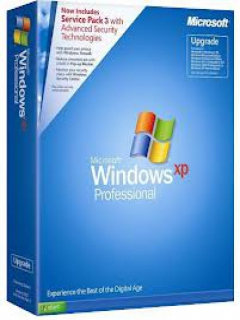 Windows XP Professional SP3 Original (Español) (MultiHost)