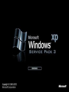 windblack Windows XP Pro SP3 Black Edition 2012 (MUI Español) (MultiH)