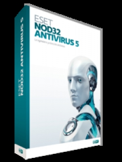 Eset NOD32 V5.2.9.1+Fix (32-64 Bits) (ING) (MultiHost)