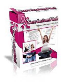 Curriculum Facil Pro (Español) (MultiHost)