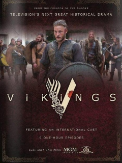 Vikings T1 Completa (HDTV) (VOSE) (350M) (MultiHost) (09 09) / series 