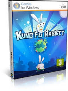 Kung Fu Rabbit (PC) (2013) (Multileng ESP) (MultiHost) / juegos