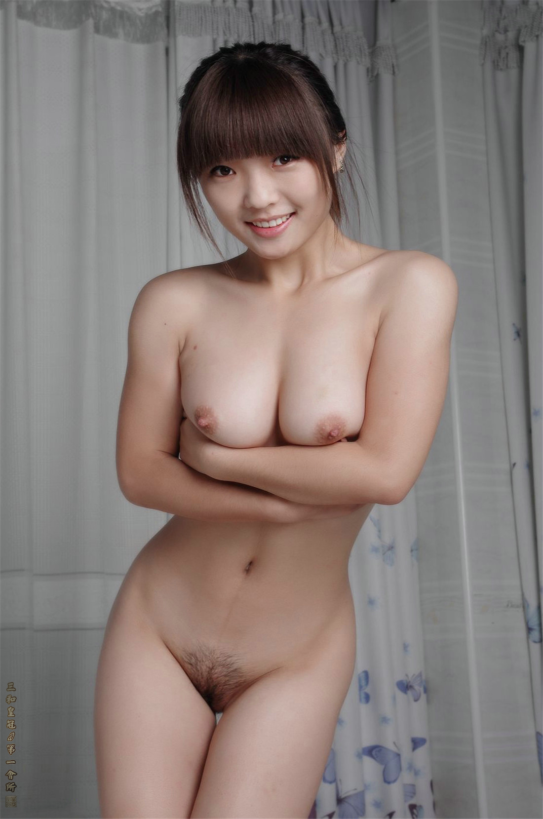 naked asians