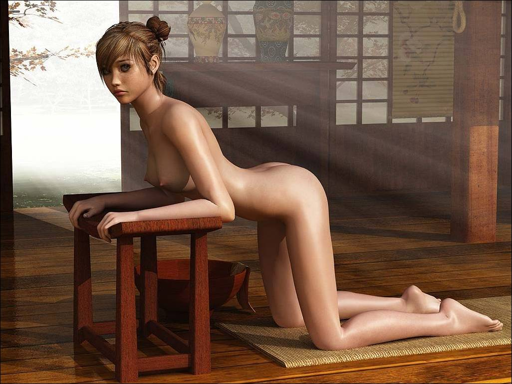 Nude sexy leady 3d images hentai videos