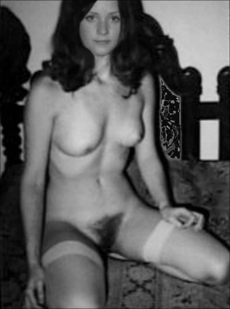 Putitas Hermosas desnudas Retro (Mix de Coleccion)