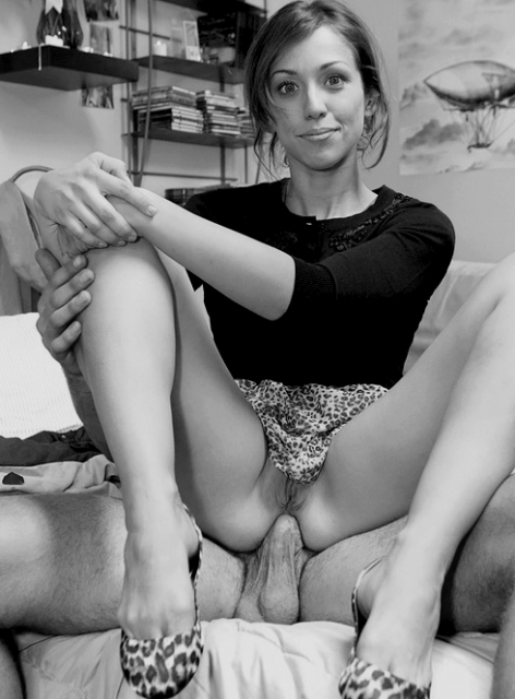 Non stop bbc for hotwife 9