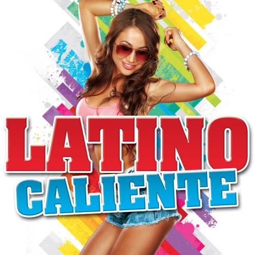 VA – Latino Caliente (2013)