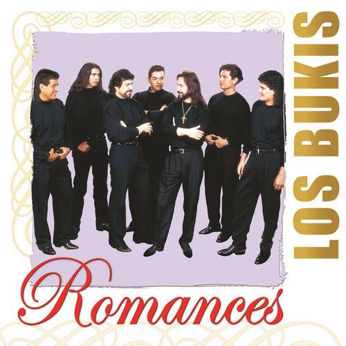 Los Bukis – Romances (2013)[UL]