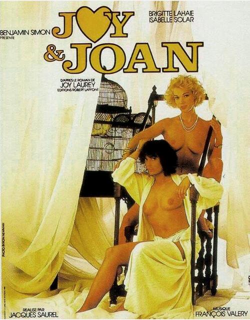 Joy And Joan Movie