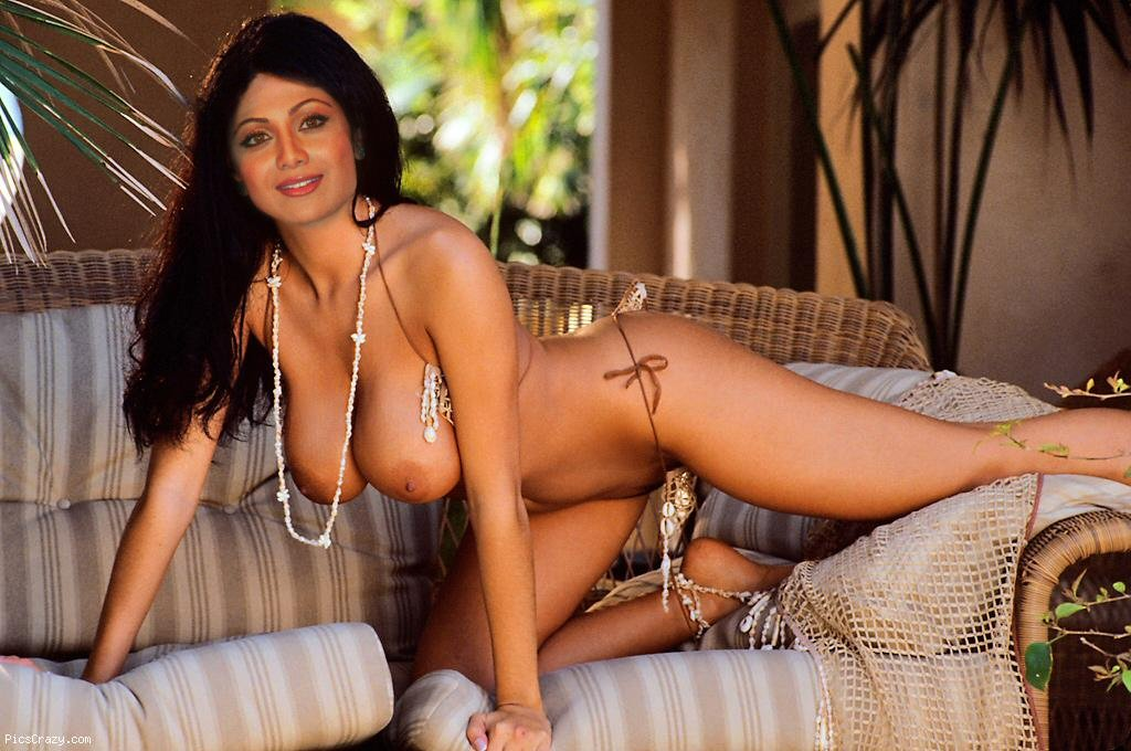 Exact Shamita shetty naked commit