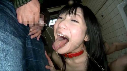 Eri makino outdoor anal fuck - 3 part 1