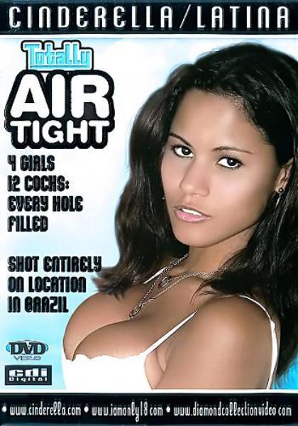Totally Airtight Cover