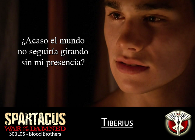 Grandes frases de Spartacus