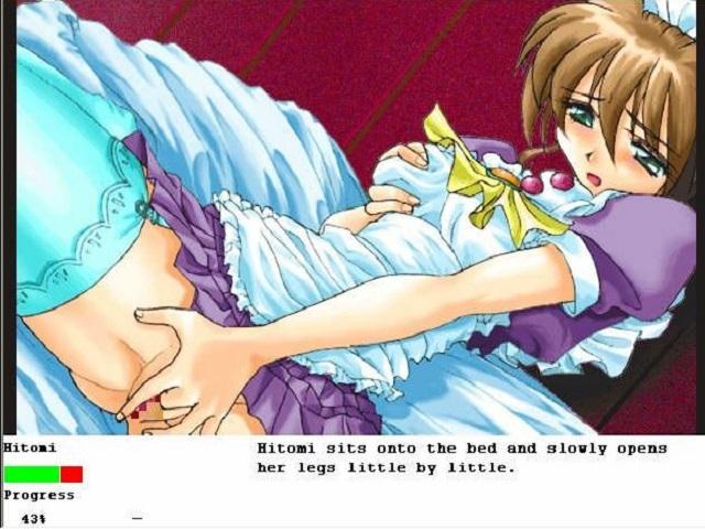 Sex Story Maid 99