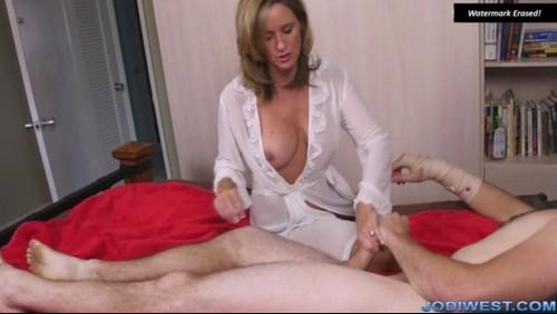 Stepmom jodi west massage stepson Search - XVIDEOSCOM