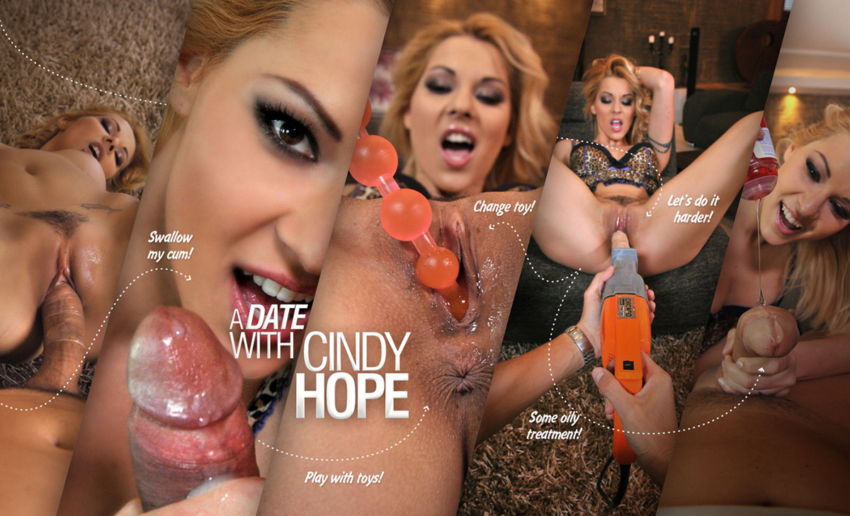 image A date with cindy hope