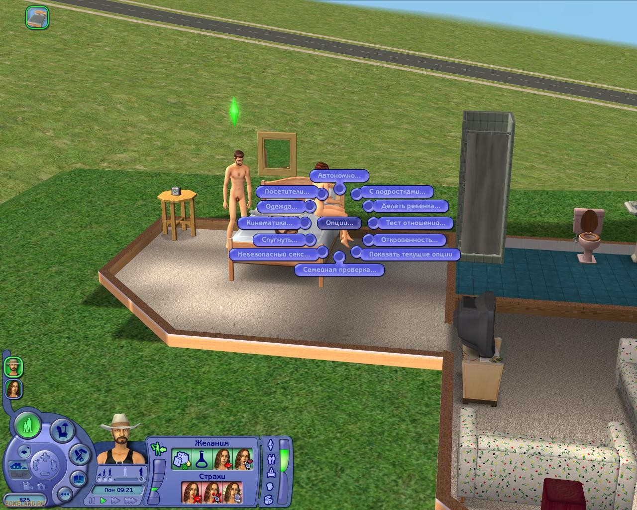 The sims 2 game mods erotic nackt movie
