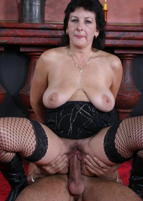 пожилые тетки порно фото