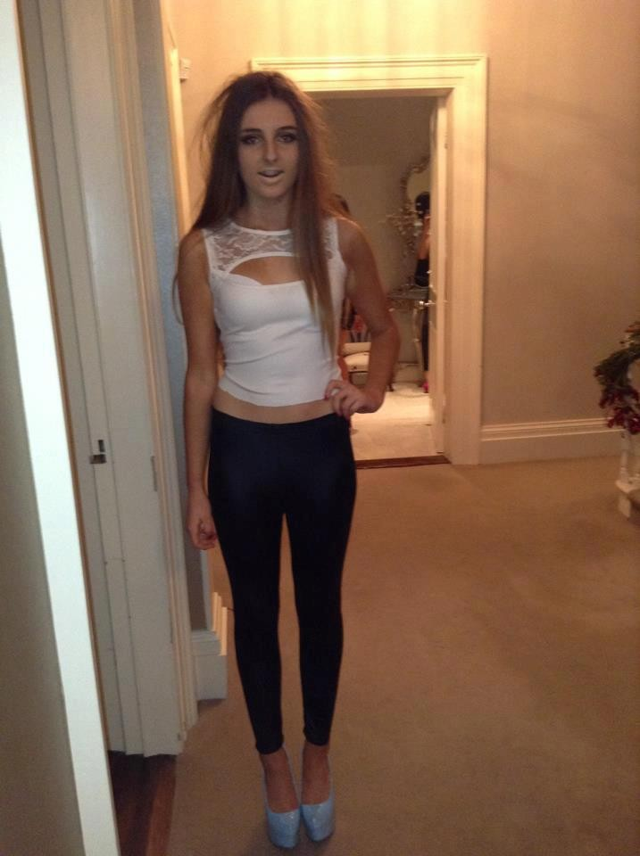 Can Fit girl chav porn have removed