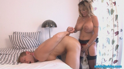 Domination female mother