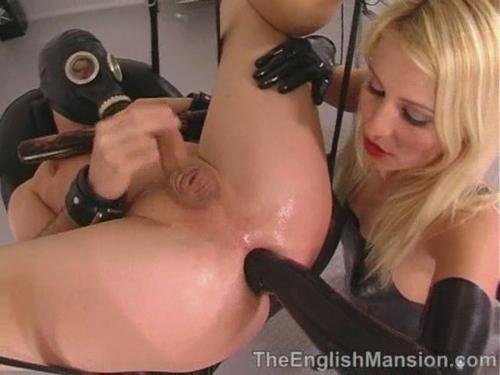 Slave Anal 85