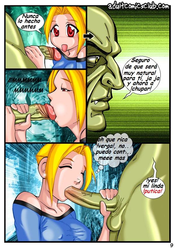 dibujos porno de los sipmson: