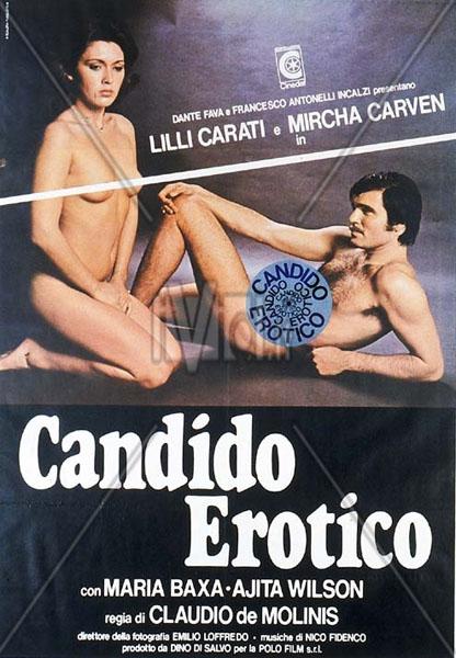 italiana desnuda imagen: